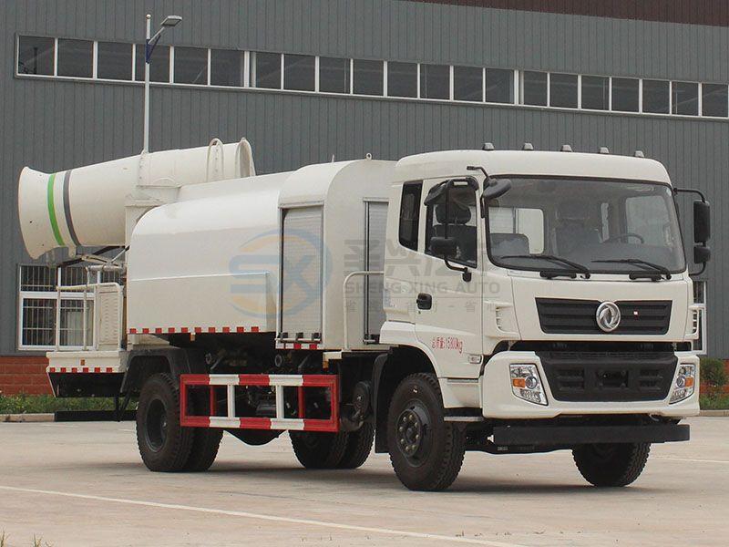 东风商用60米多功能抑尘车