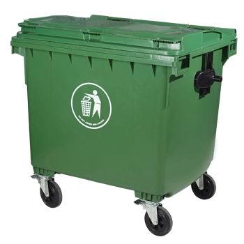 660升垃圾桶
