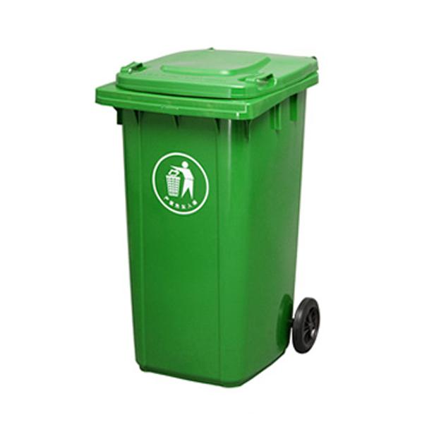 80升垃圾桶